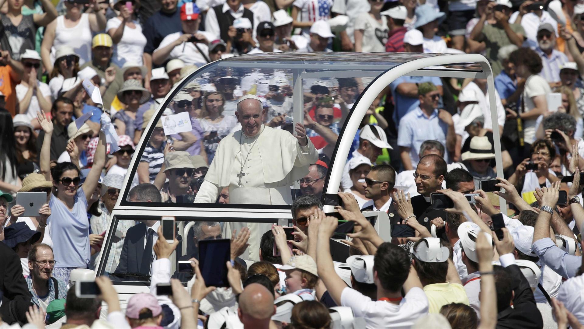 Katolički i pravoslavni Uskrs slavit će se na isti dan? | Visokoin ...