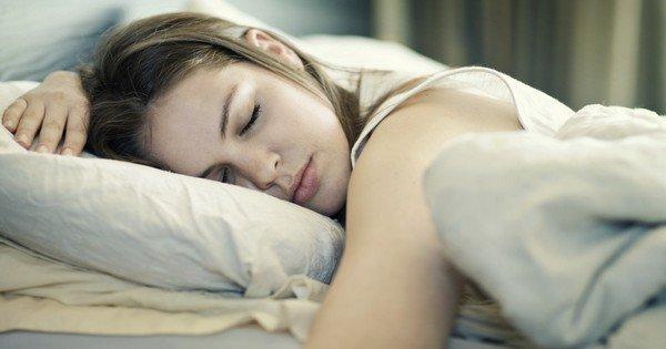 Zbog čega se tijelo odjednom trzne dok tonete u san? – Visokoin.com
