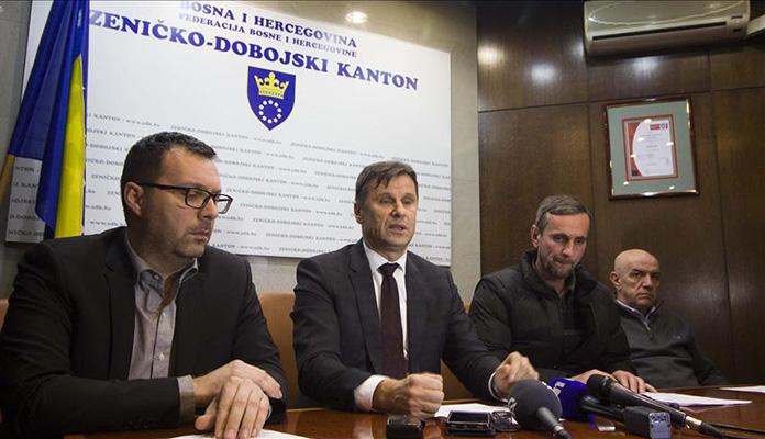 Bivši radnici Hidrogradnje tražili sastanak s Novalićem i