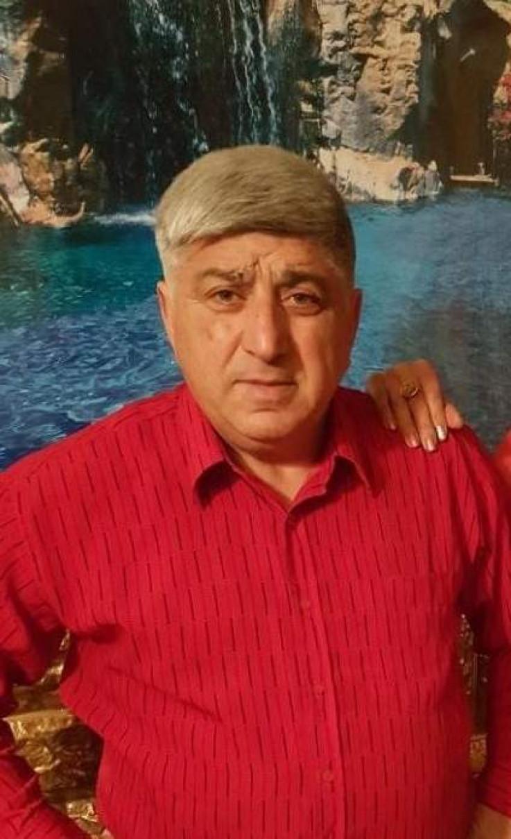 Tajib Husejnović: Ukopao suprugu