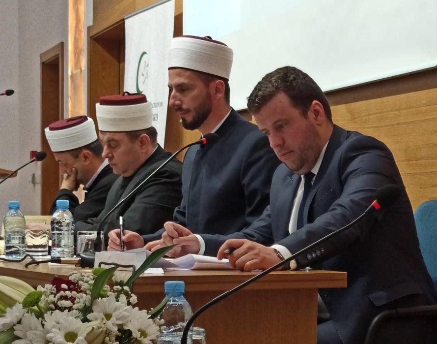 Održano takmičenje najuspješnijih polaznika mektebske nastave na nivou Muftiluka sarajevskog